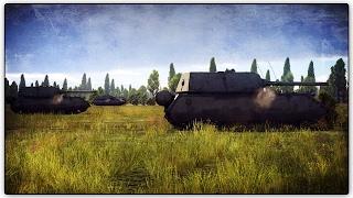 SUPER HEAVY - War Thunder SB Gameplay