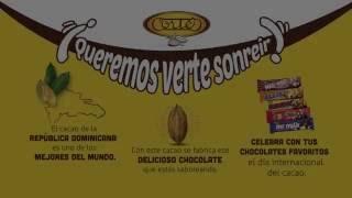 Celebramos el Día Internacional del Cacao
