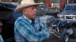 Caller: Cliven Bundy is Nothing but a Squatter!