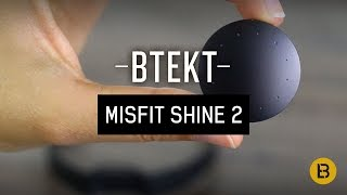 misfit Shine 2: Fitness tracker & sleep monitor review
