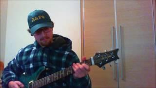 Linkin Park- Papercut Cover Bogner Uberschall/Torpedo Live