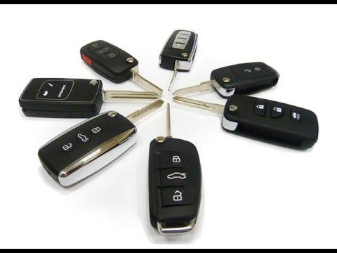 видео: Что будет (делать) если потерять все ключи от авто. akermehanik