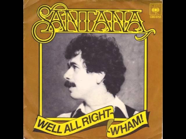 santana-well-all-right-top40music