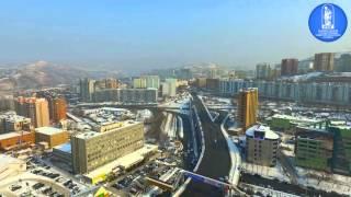 видео Владивостокский государственный университет экономики и сервиса