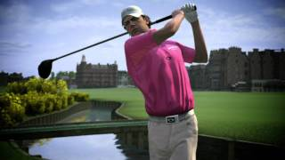 Tiger Woods PGA TOUR 13 | Rory McIlroy