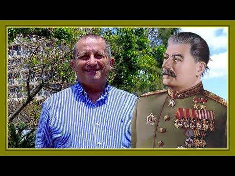 Яков Кедми объективно об Иосифе Сталине и о знакомстве с ним!