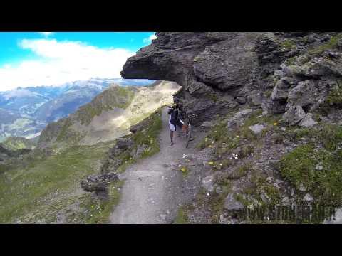 Stoneman Trail 2013