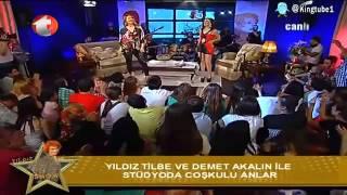 Demet Akalın - Yıldız Tilbe - Hayatı Tespih Yapmışım (Yıldız Tilbe Show - 28 Mayıs 2013) Video