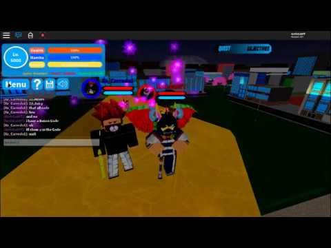 17 New Released Codes In Boku No Roblox : Remastered 2019 ...