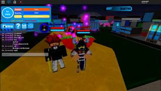 17 New Released Codes In Boku No Roblox : Remastered 2019 -APRIL