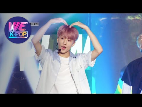 NCT DREAM - We Go UP [We K-Pop / 2019.08.09]