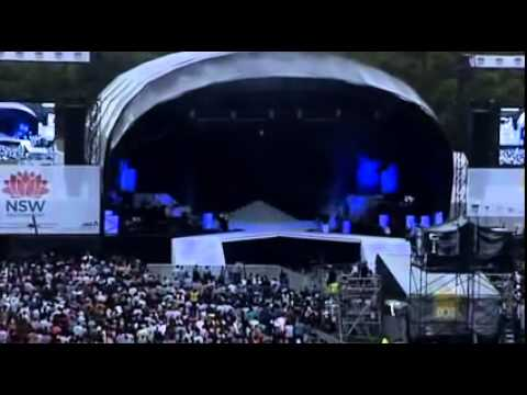 Jai Ho A R Rahman's Live Concert part 1