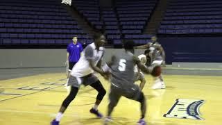 Men's Basketball Practice 9.14