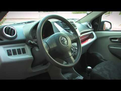 Essai Auto Suzuki Alto