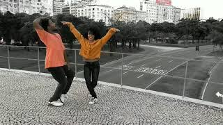 Before I Let Go - Beyoncé    Mandy Rosa & Theus Black Choreography    #BeforeILetGoChallenge