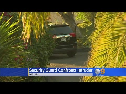 Intruder Hospitalized After Attempting To Break Into Miranda Kerr's Malibu Home