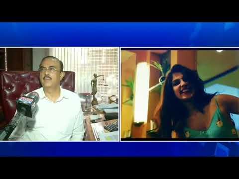 Download Vikas Singh Lawyer On Sushant Father   Sushant Singh Rajput case