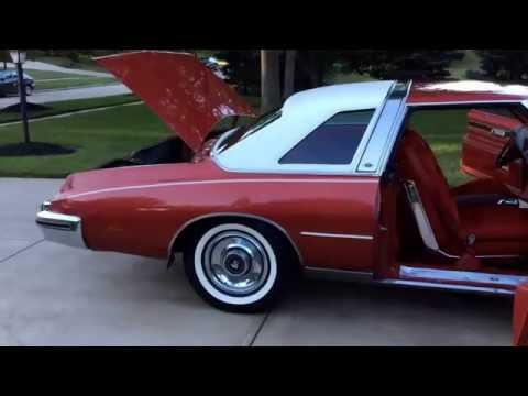 1976 Buick Riviera w/ 8000 ACTUAL MILES!