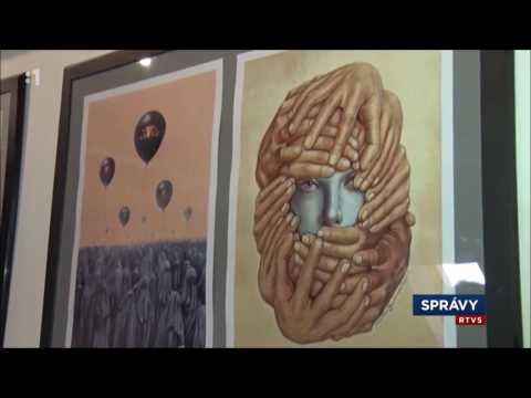 News About Women's Rights Exhibition in Slovakia