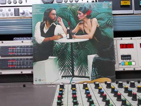 Al Di Meola Elegant Gypsy FULL VINYL Remasterd By B v d M 2018