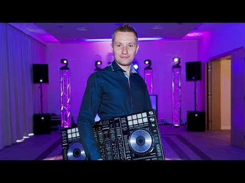 DJ STEFAN NA WASZĄ IMPREZE