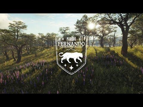 theHunter: Call of the Wild - Parque Fernando Trailer