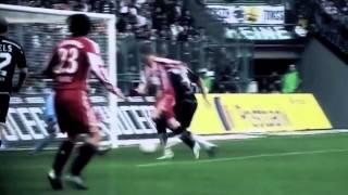 Stern des südens ( Das Original) FC Bayern München FC Bayern Munich Fussball Football Soccer