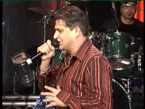 Gianni Vezzosi - A 19 (live)