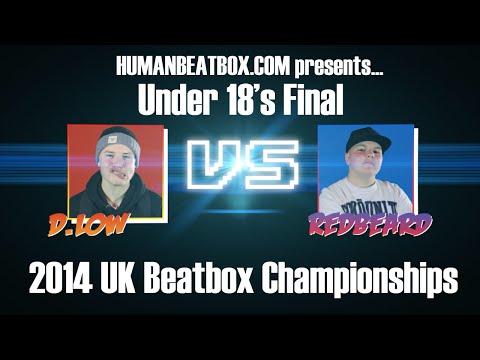 2014 UK Beatbox Championships - Under 18s Final