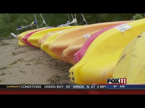 Changes in place at kayak rental company after July incident