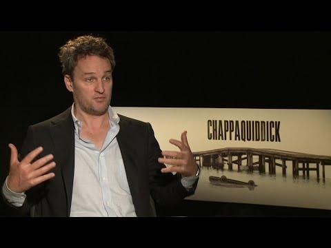 Jason Clarke's 'scary' visit to Chappaquiddick