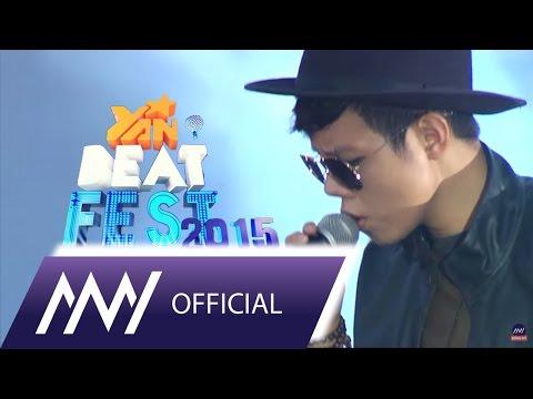 Vũ Cát Tường - Phai ( YAN Beatfest 2015 )