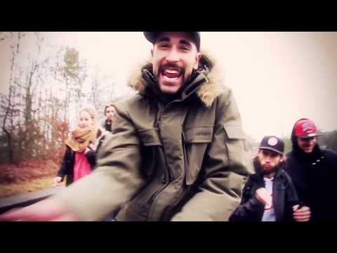 Liquid feat. Dan Bull - Bavarian Barbarian (Offizielles Video)