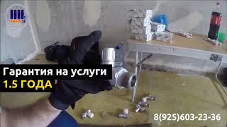 Монтаж батарей отопления - Монтаж 24(, 2018-02-12T13:49:41.000Z)