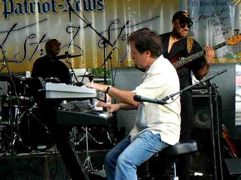 David Bach at the Harrisburg American Music Festival (David Bach Consort)