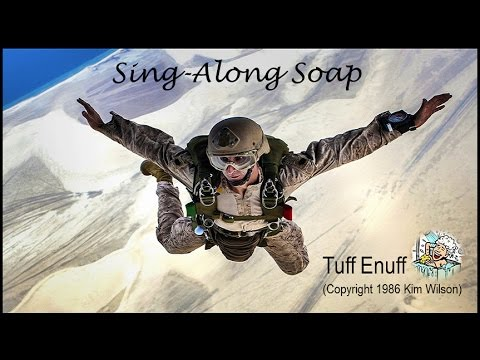 Tuff Enuff (w/lyrics)