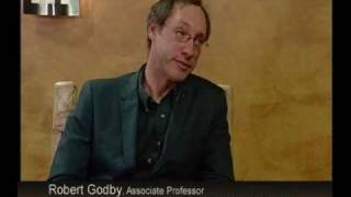 Interpolating the Economy: Wyoming Signatures Interview with Robert Godby