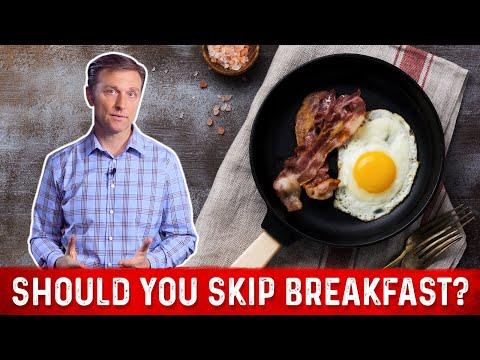 Should You Skip Breakfast?