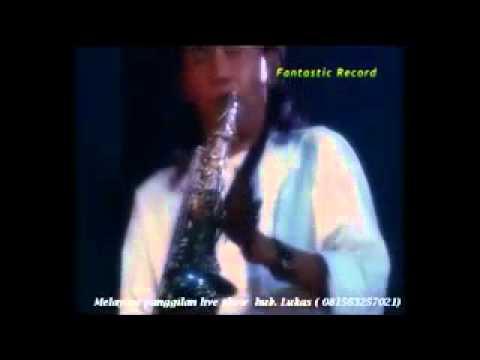 YUS YUNUS - Tanda Cinta instrumentalia oleh Anto G