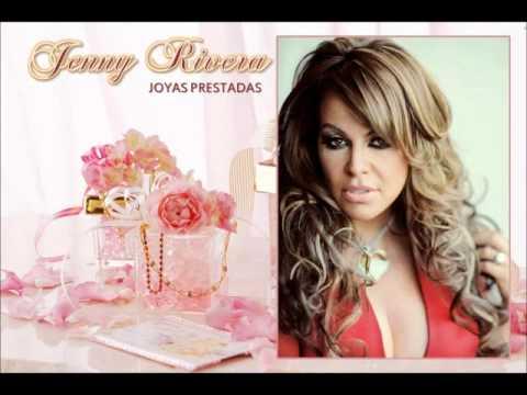 COMO TU MUJER Jenni Rivera (pop) HD
