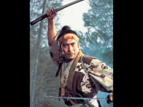 Tribute to Toshiro Mifune