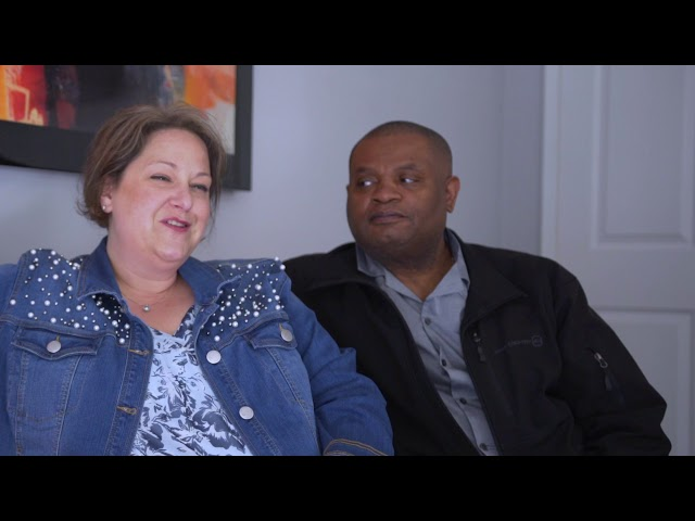 Lori and Kevin's Story