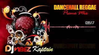 DJ Irie Kaptain - Let Them PLAY!!!! Dancehall Reggae Promo mix  4