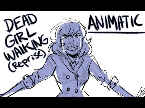 Dead Girl Walking (Reprise) - Heathers Musical Animatic