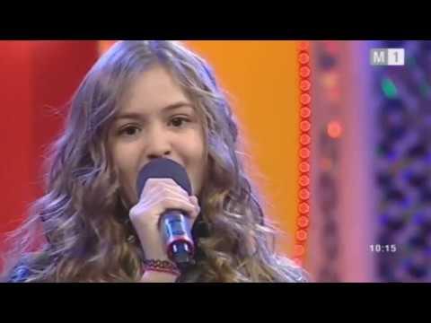 Iuliana Beregoi - Vina mea (semifinala Ring Star 22.01.2017)