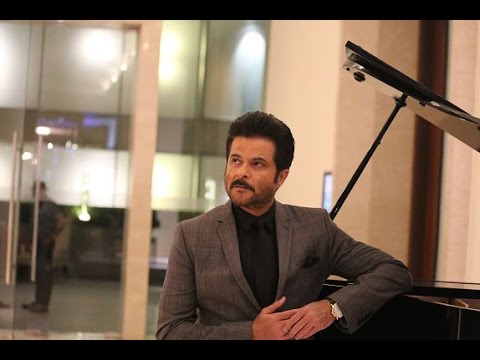 Anil Kapoor feels like a Bollywood star anywhere in the world- TOI