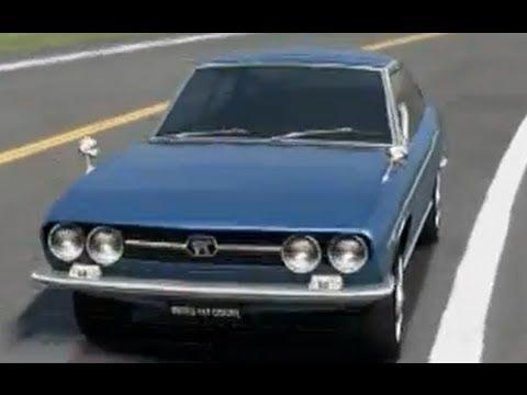 いすゞ : いすゞ 117クーペ デザイナー : kurumawaaibou.whdcar.com
