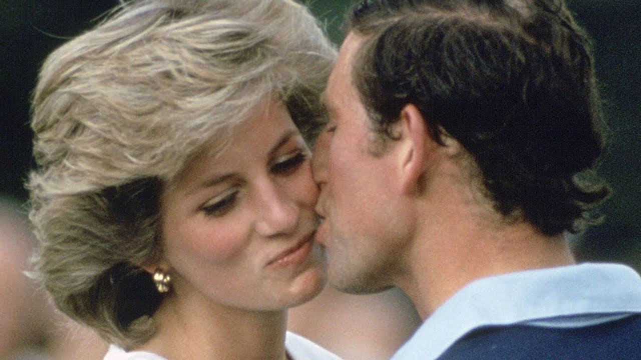 What The World Never Knew About Diana And Charles' Marriage