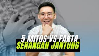 Jakarta, tvOnenews.com - Hati-hati! Jantung Sering Berhenti Berdetak Secara Tiba-tiba? - Indonesia S.