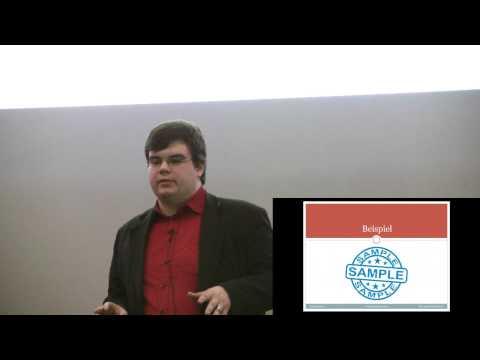 GCC 2014 - Felix Günther: So you want to be a Game Designer? Das Jobprofil des GDs in Deutschland